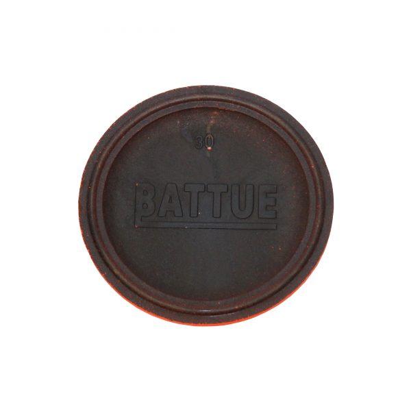 Eurotarget Battue Underside