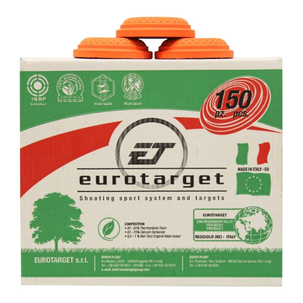 Eurotarget - Olympic/Sporting Targets
