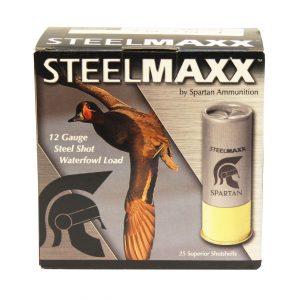 Spartan Steelmaxx