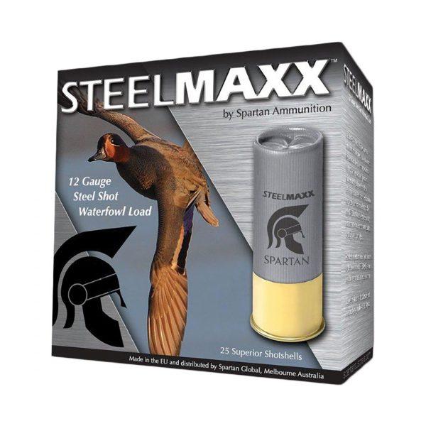 SteelMaxx