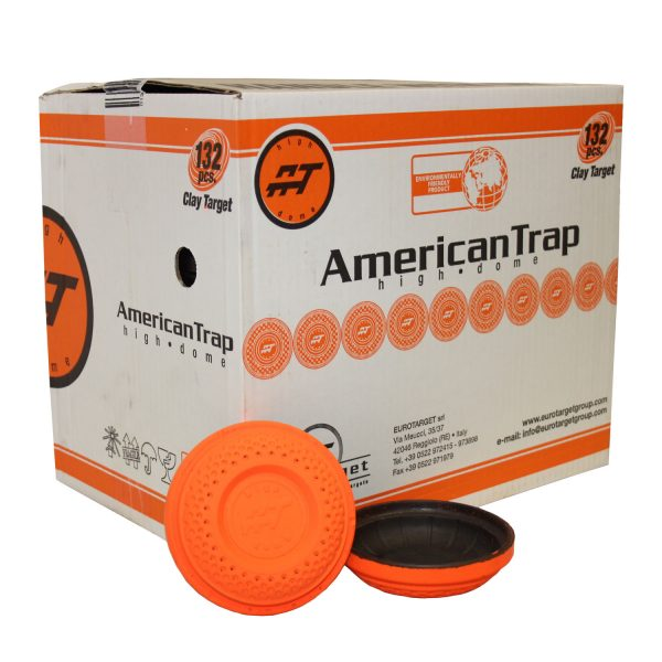 Eurotarget American Trap - High Dome