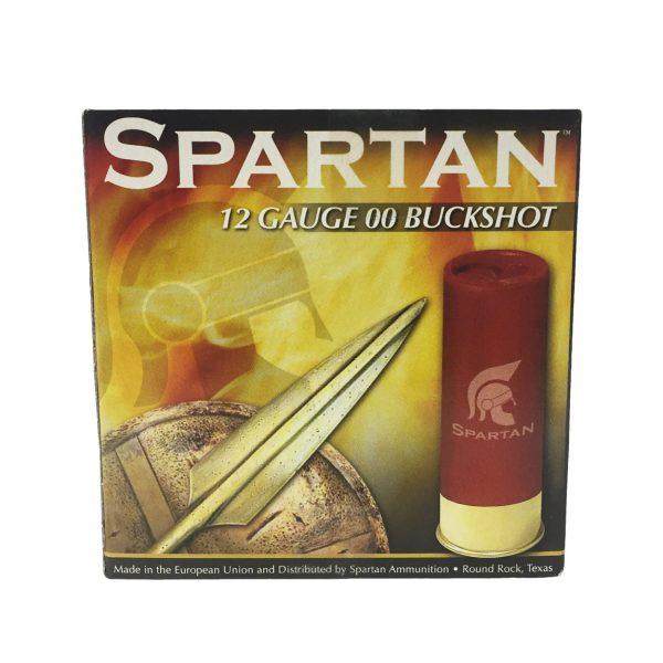 Spartan 00 Buckshot