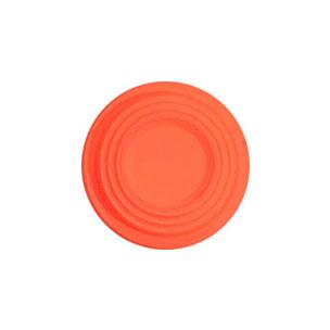 White Flyer Mini Orange Top