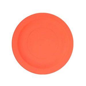 White Flyer Battue Orange