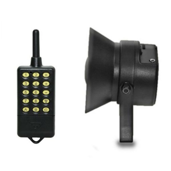 Multisound-HP24-Digital Game Caller