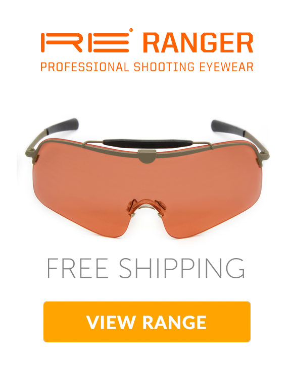 Free shipping on RE Ranger