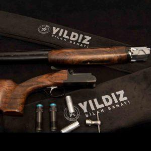Yildiz Pro Black