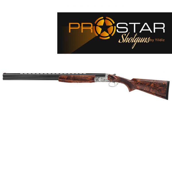 ProStar by Yildiz, Engraved Model