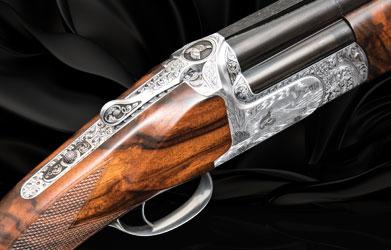 Yildiz-pro-engraved-shotgun
