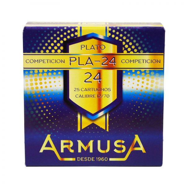 Armusa Target Load 12ga 24gr