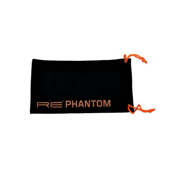 Phantom Shooting Glasses - Pouch