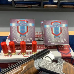 Armusa Trap Steel Shot 12ga 7shot